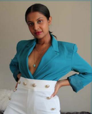 Suhani Lotlikar